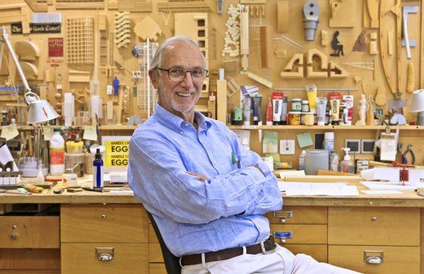 Arquitecto Renzo Piano