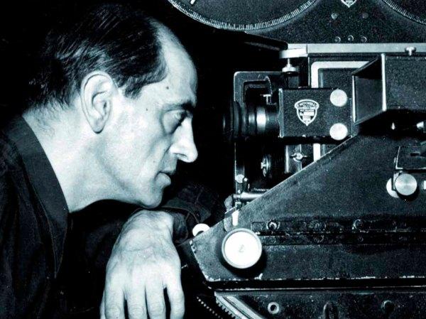 Luis buñuel en la cineteca nacional